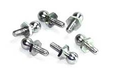 02038 Ball Head Screws