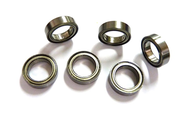 02138 Ball Bearings 15 x 10 x 4 mm