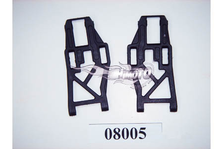 08005 HSP/Himoto Front Lower Suspension Arm TRUCK (2St)