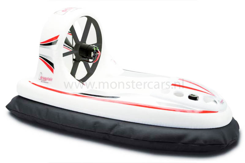 * Dragstair Racing RC Hovercraft PRO 2,4GHz