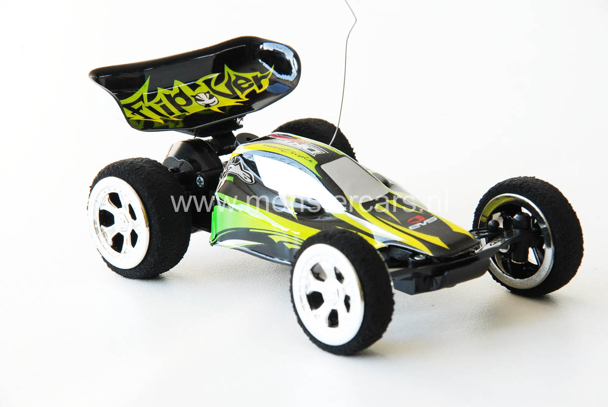 RC Mini Buggy Challenger