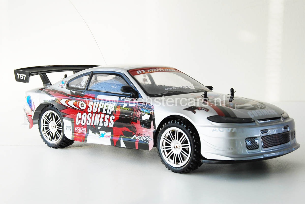 RC 1:10 Super Car NCova