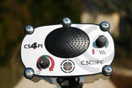 C-Scope CS 4PI