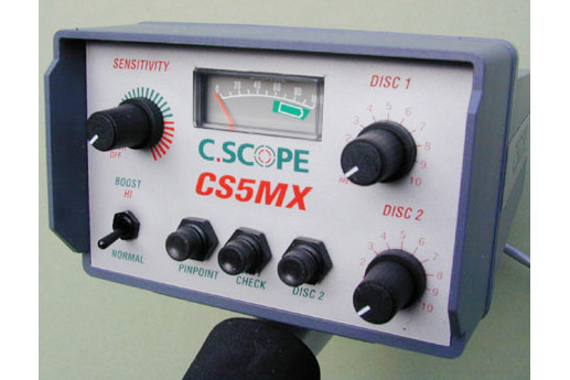 C-Scope CS 5 MXP