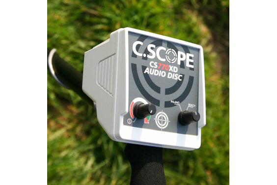 C-Scope CS 770XD