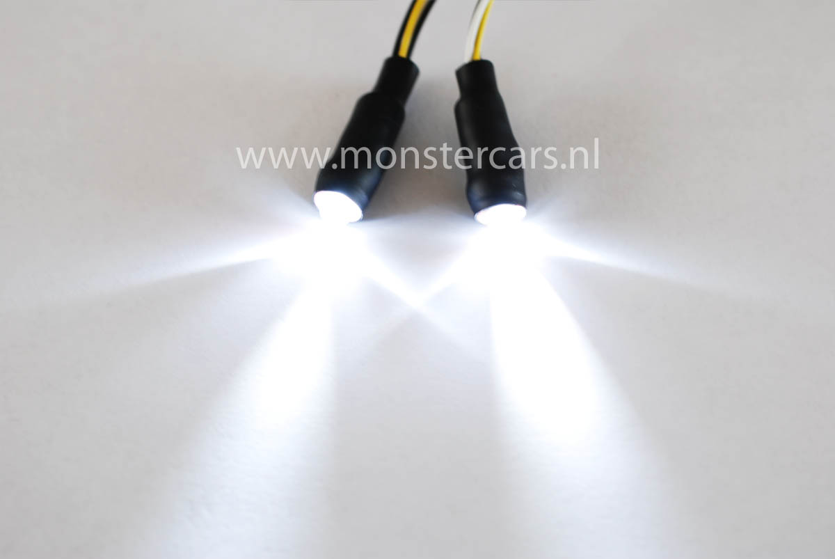 RC LED Verlichting Angel Eye