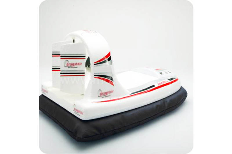 Dragstair Racing Hovercraft Pro 2 4ghz
