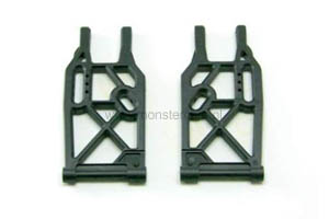 + 60006 Rear Lower Suspension Arm 1:8