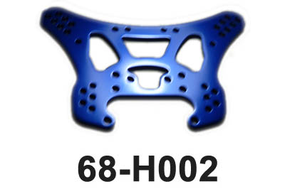 68-H002 Shock Tower Himoto MegaE