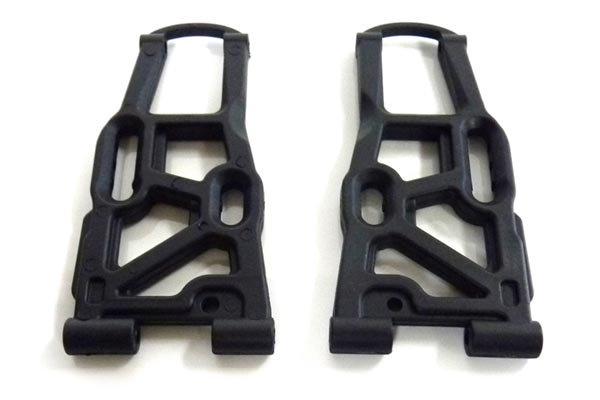 78-P008 Front Lower Arms Himoto MegaE