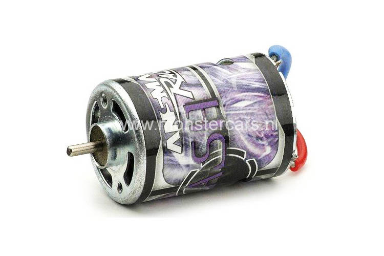 Ansmann Racing 15T 540 Brushed Motor
