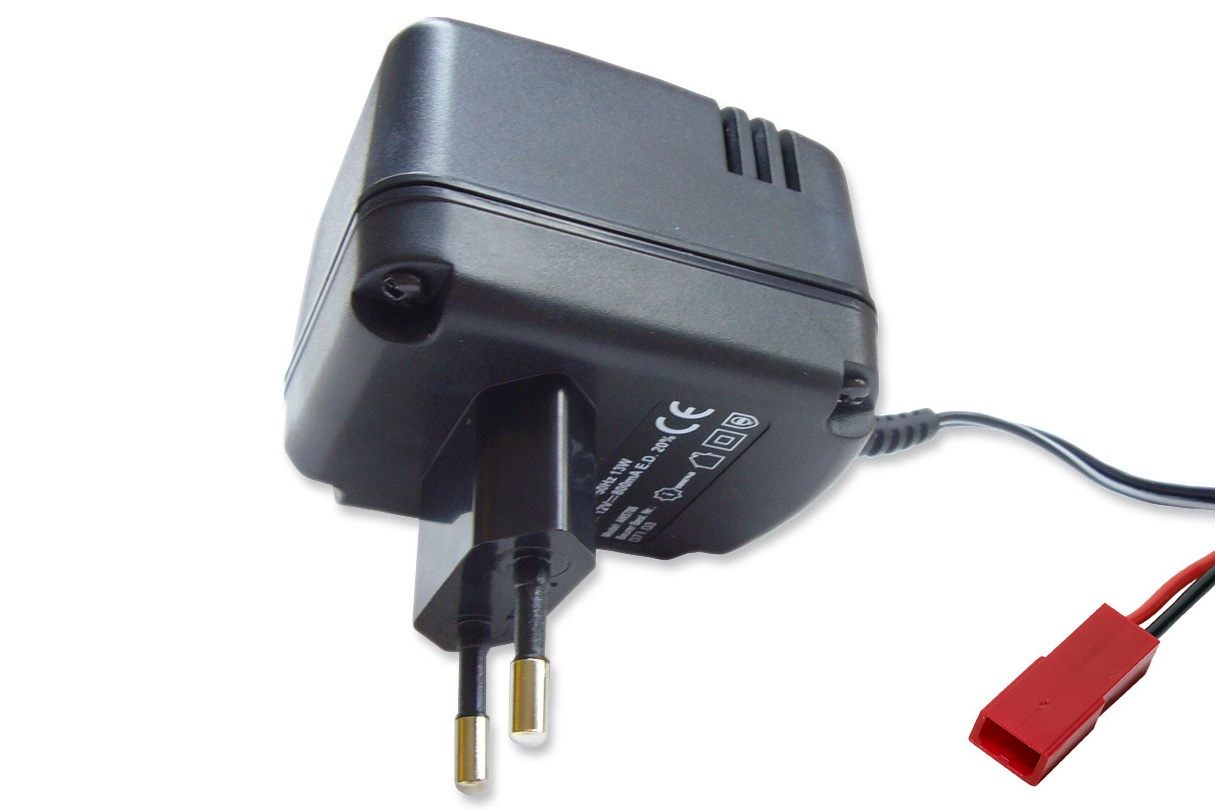 BEC Adapter, 4.3V 500mA