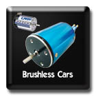 Brushless RC Autos