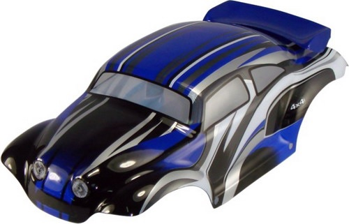 Casing Baja Beetle Blue Grey