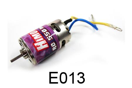 Himoto RC550 High Quality Motor
