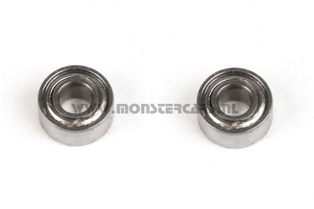 Ball Bearing 6x3x2.5mm FP/CP2