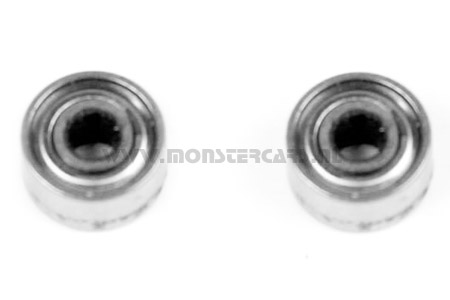Ball Bearing 6x3x2mm FP/CP2/King