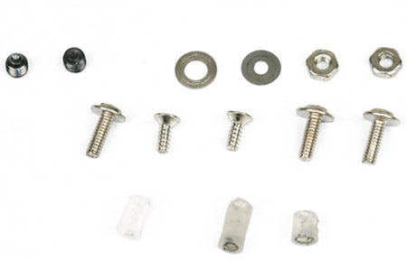 Screws/Nuts/Washers FP