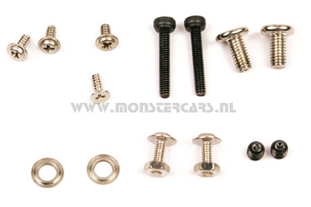 Screws/Nuts/Washers CP2