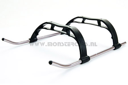 Landing Skid Xtreme (King V2, Belt)