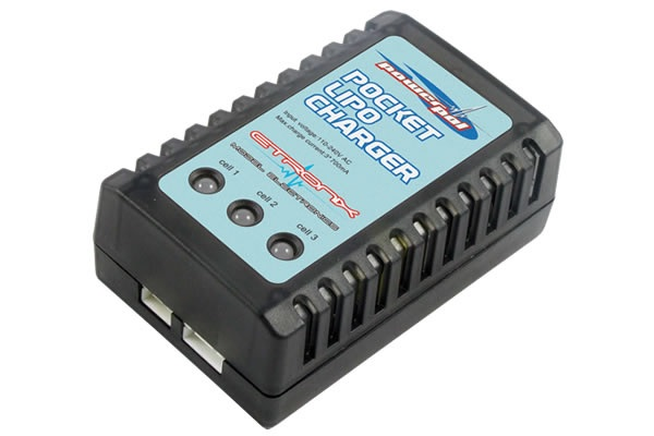 Etronix Powerpal Pocket Lipo Charger