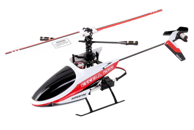 Axion Excell 200 Helicopter RTF 2.4GHz