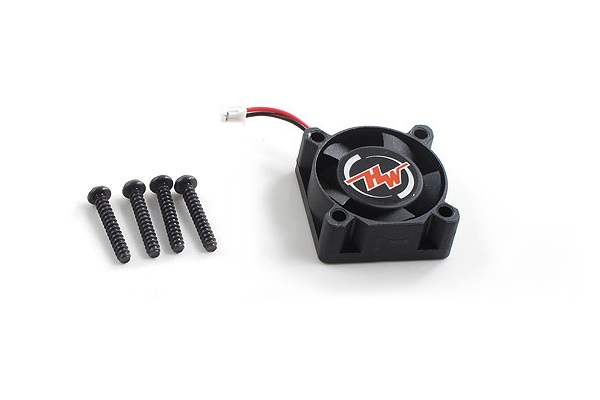 Hobbywing Cooling Fan MP2510SH