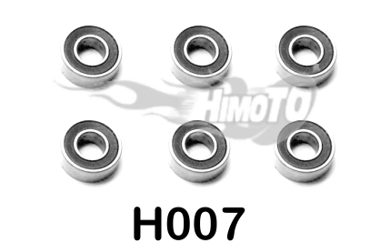 H007 Ball Bearing Himoto MegaE