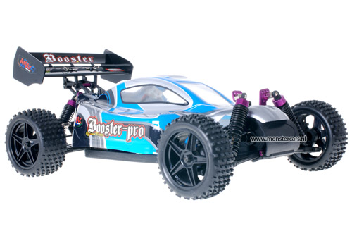Himoto 1:10 Buggy Cool Blue