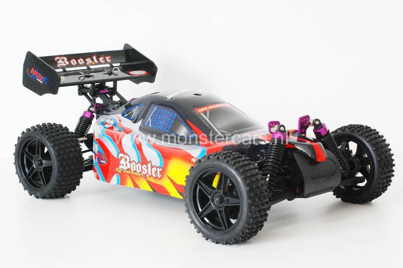 Himoto Buggy Hell Fire