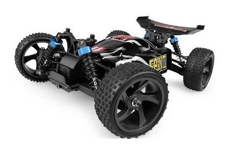 Himoto 1:18 Spino Buggy 2.4GHz +  1uur snellader