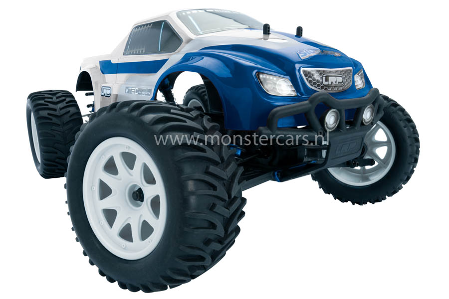 LRP S10 Blast MT Monster Truck 2.4GHz