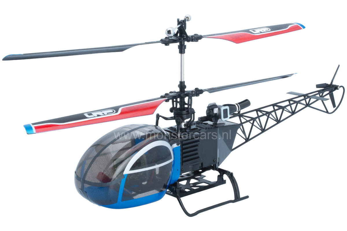 LRP Sky Chopper RTF 2.4GHz
