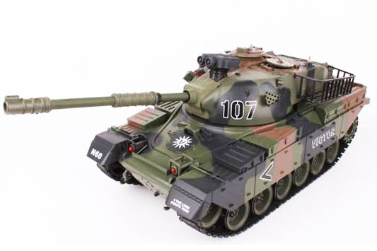 Household Leopard II 1:20 RC Panzer