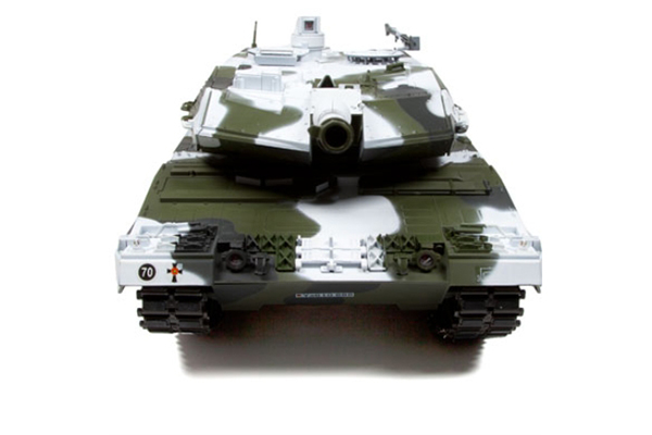 Hobby Engine Leopard 2A5 Premium Winter editie