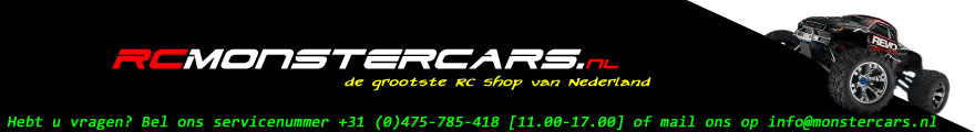 Off-Road RC Auto / RC Auto's
