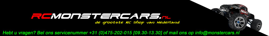 11188 Main Gear Brushless Car - products logo text