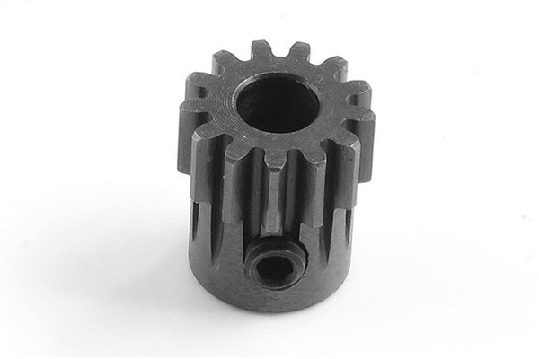 13T 5mm M1 Steel Pinion Gear