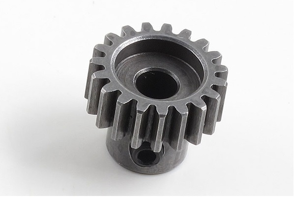 21T 5mm 32P Steel Pinion Gear