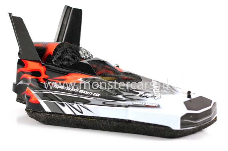 Ultra Fast Brushless Anti Gravity Racer 2.4GHz