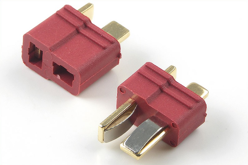 T Connectors (3 paar)
