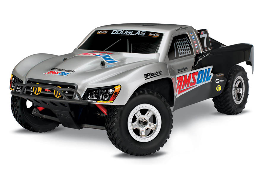 Traxxas 1:16 Slash 4x4 XL2.5