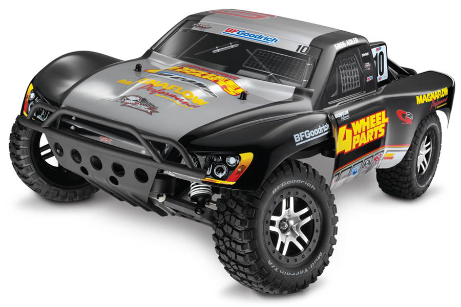 Traxxas Slash VXL 2.4GHz Brushless TQi 2013 2WD/4WD SUPERDEAL!