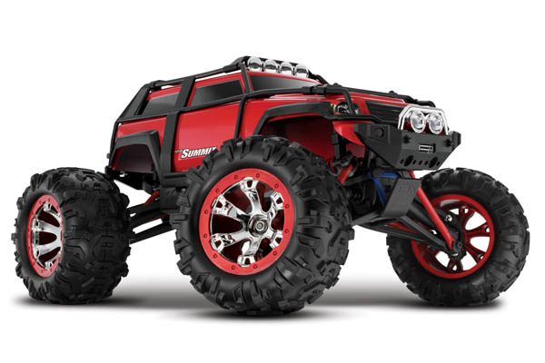 Traxxas 1:16 Summit XL-2.5