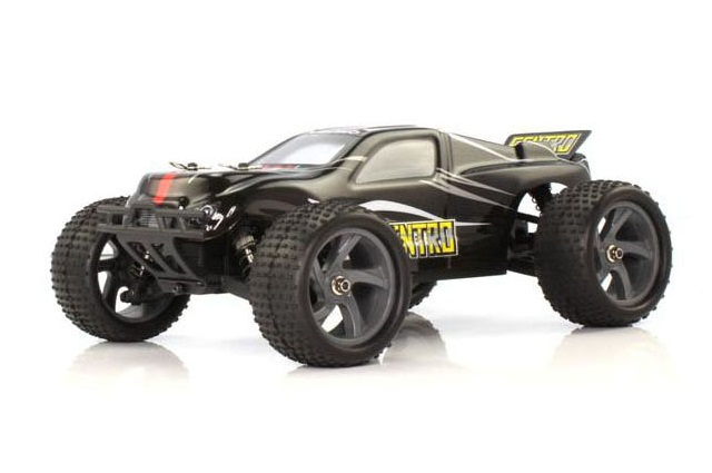 Himoto 1:18 Centro Off Road Truggy 2.4 Ghz+1uur snellader