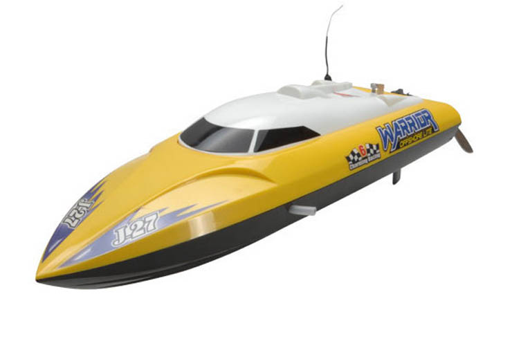 Tip: RC Warrior Speed Boat 2,4 GHz