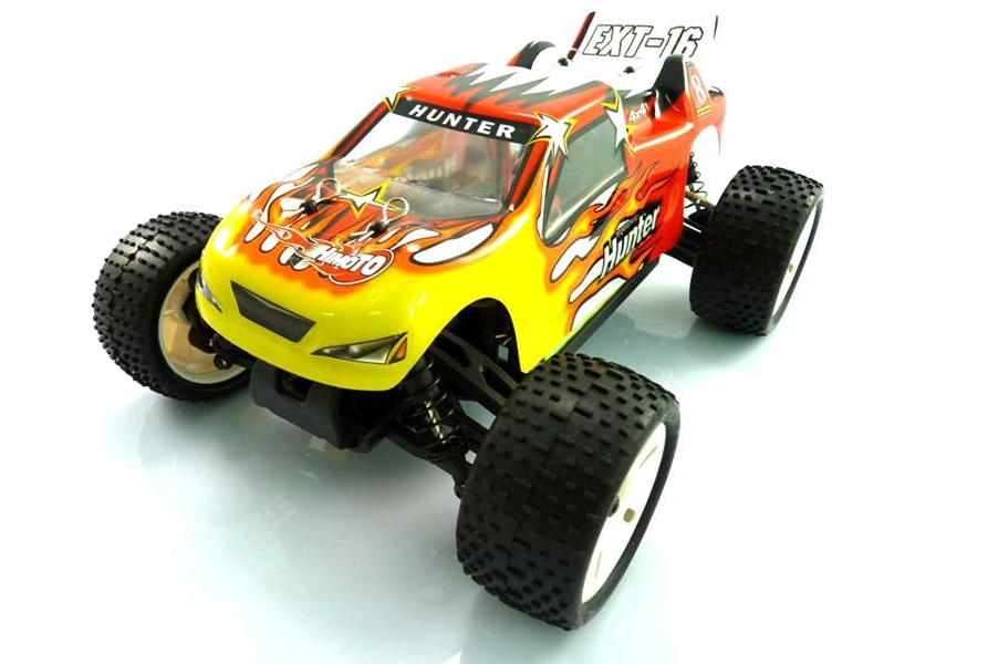 Himoto 1:16 Off Road Truggy
