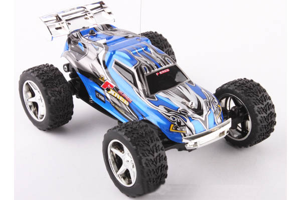 RC Mini High Speed Truggy