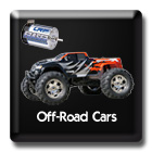 Off-Road RC Auto's