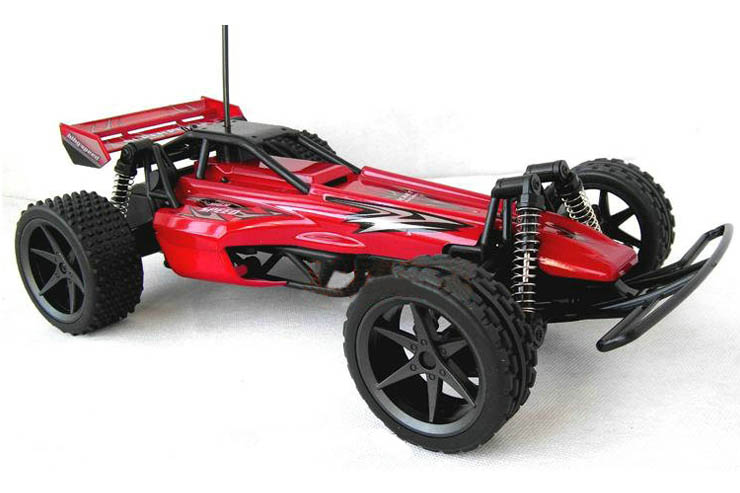 RC 1:10 Baja Buggy Spider
